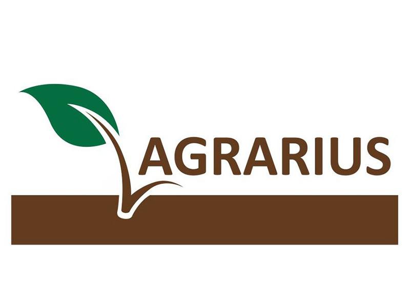 Логотип Agrarius
