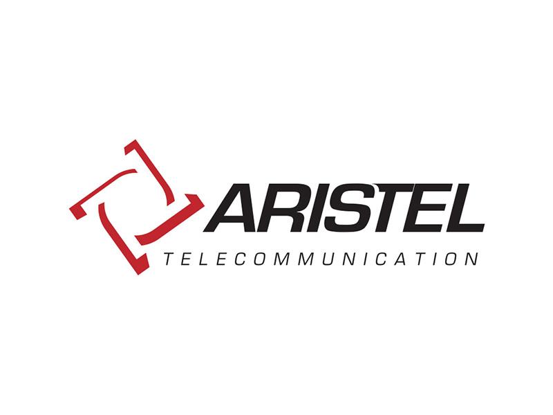 Логотип Aristel