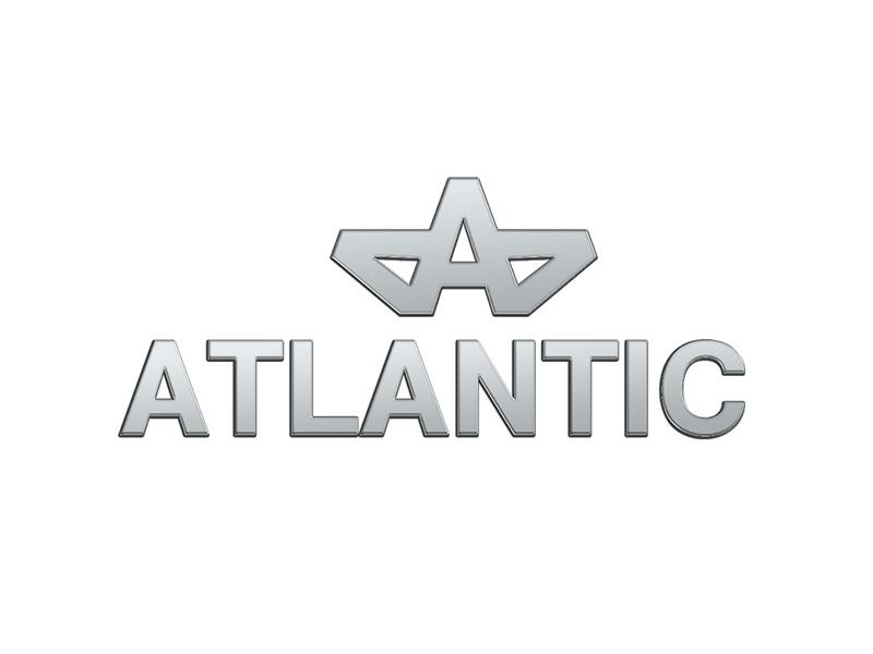 Логотип Atlantic