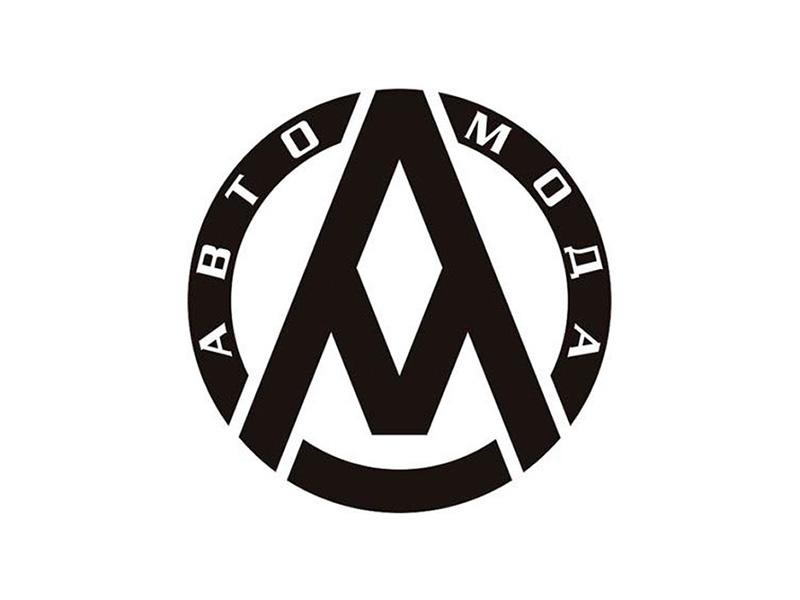 Логотип Авто-мода