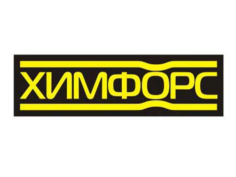 Логотип Химфорс