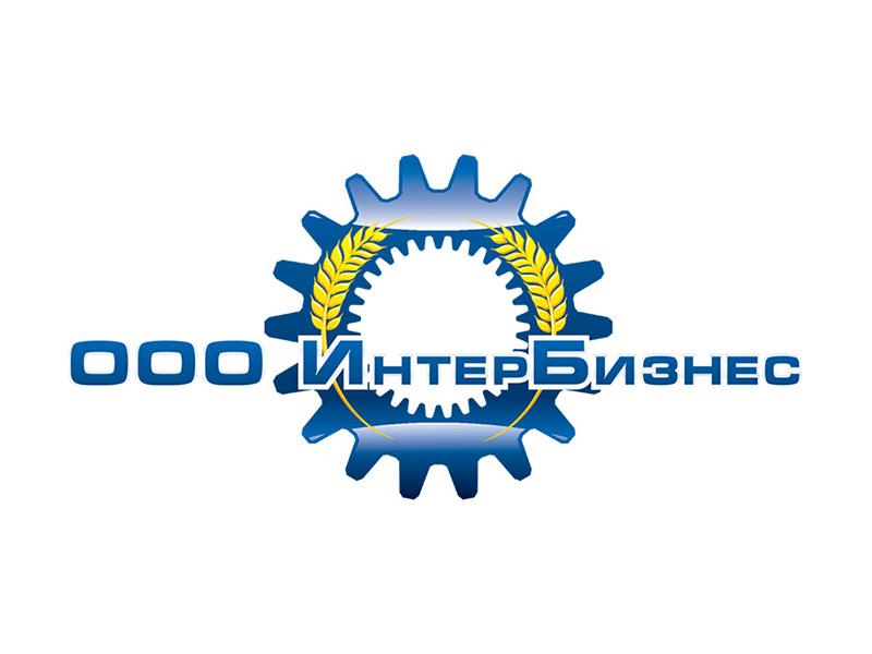 Логотип Интребизнес