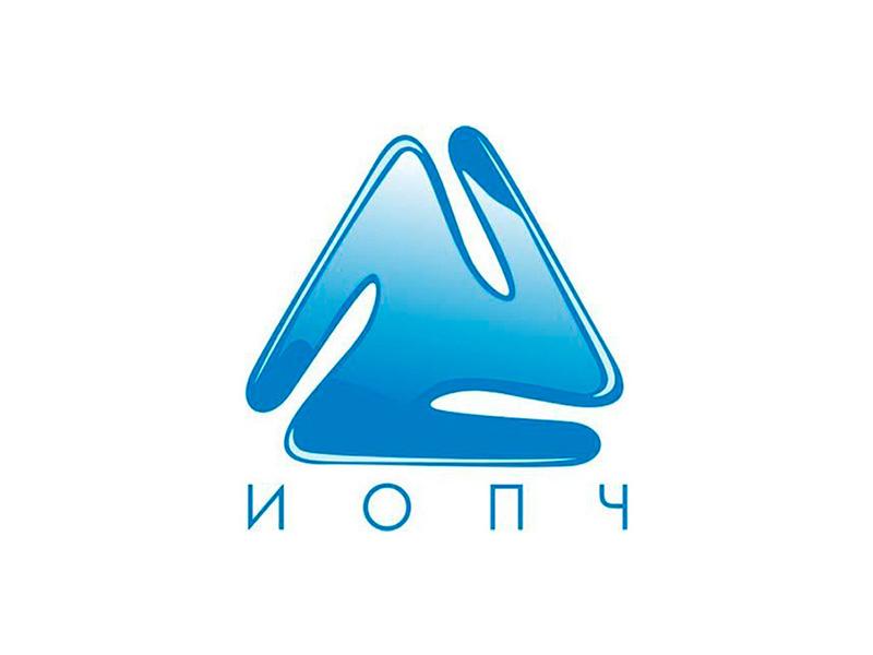 Логотип ИОПЧ
