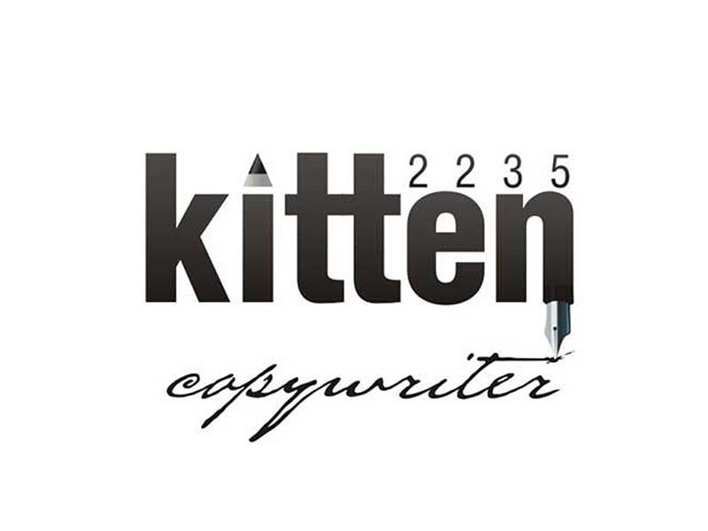 Логотип kitten 2235