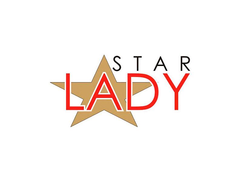 Логотип  Lady star