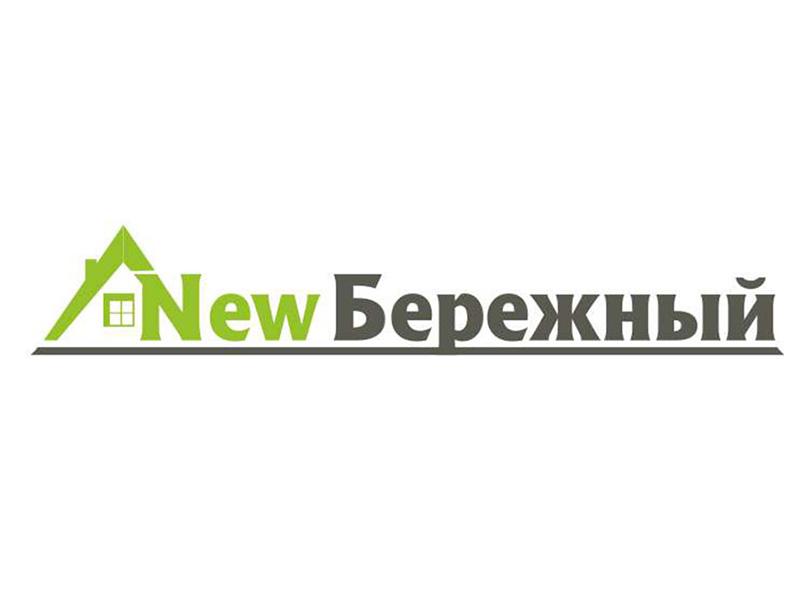 Логотип жилого квартала