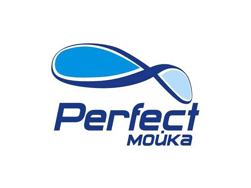 Логотип Perfect мойка
