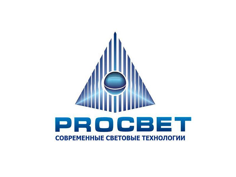 Логотип Prosvet