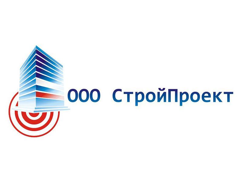 Логотип  ООО Стройпроект