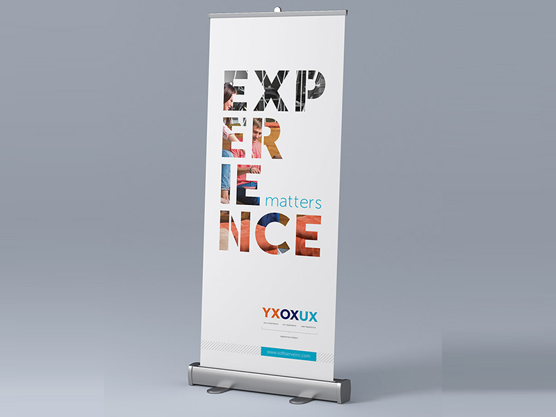 Roll-Up Experience