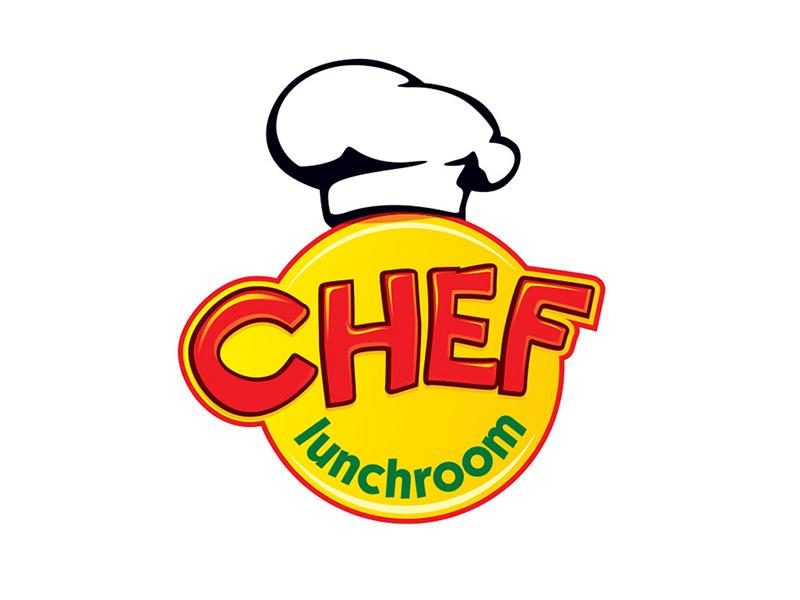 Логотип блинной