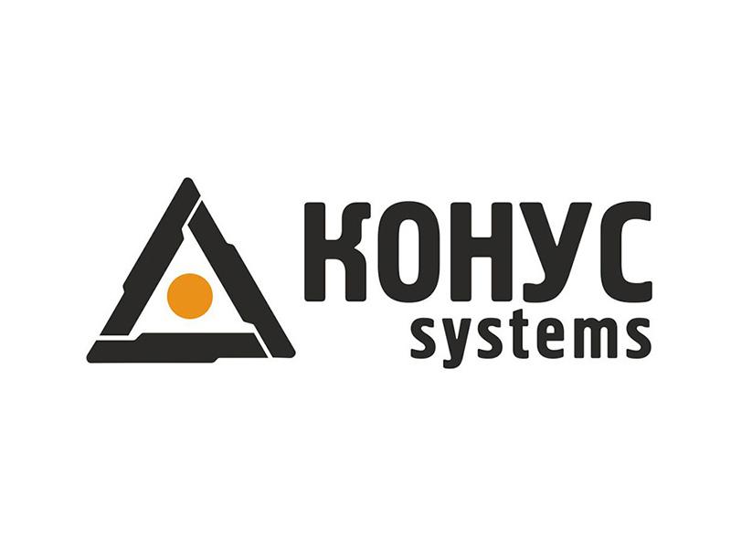 Логотип Конус системс