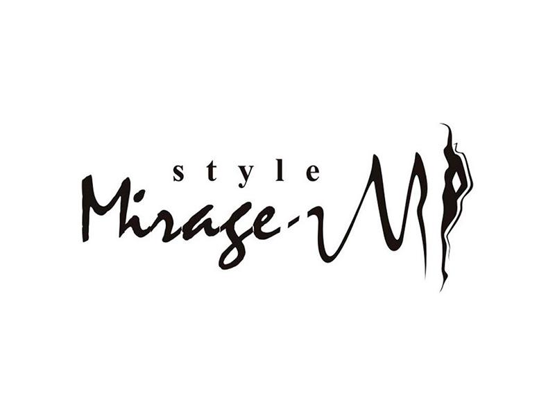 Логотип  Мираж М