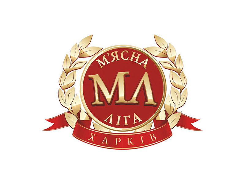 Логотип Мясная Лига