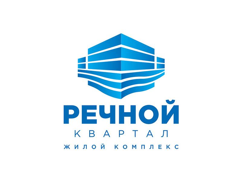 Логотип Речной квартал