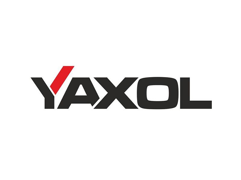Логотип  Yaxol